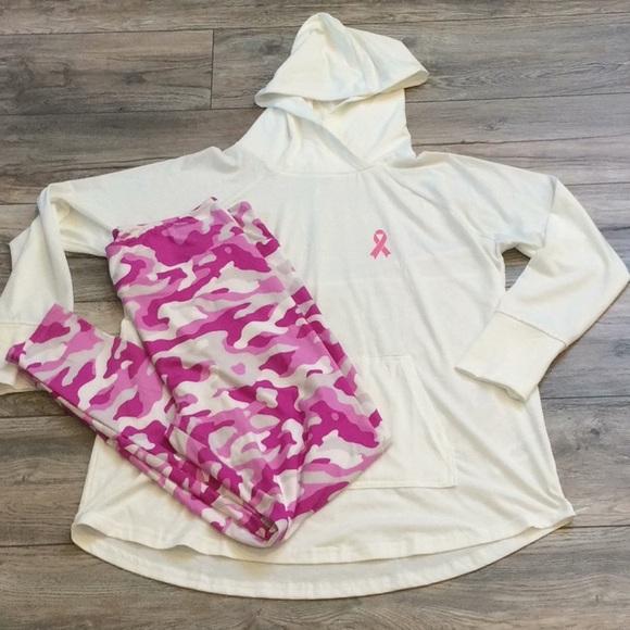 LuLaRoe Bundle—hoodie and leggings!